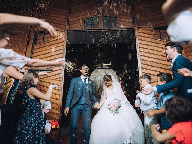 Il matrimonio di Matteo e Chiara a Milano, Milano 49