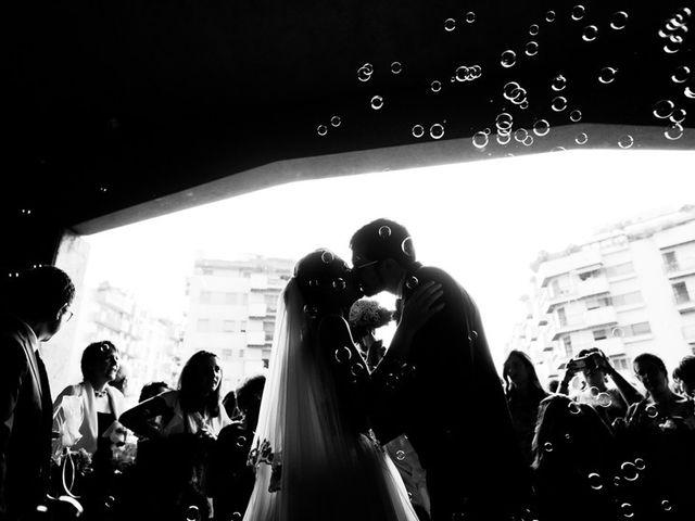 Il matrimonio di Matteo e Chiara a Milano, Milano 51