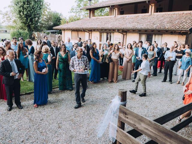 Il matrimonio di Matteo e Chiara a Milano, Milano 54