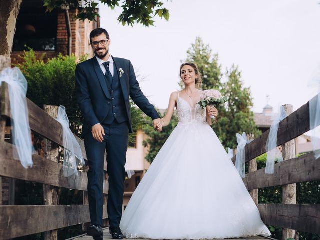 Il matrimonio di Matteo e Chiara a Milano, Milano 55