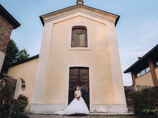 Il matrimonio di Matteo e Chiara a Milano, Milano 60