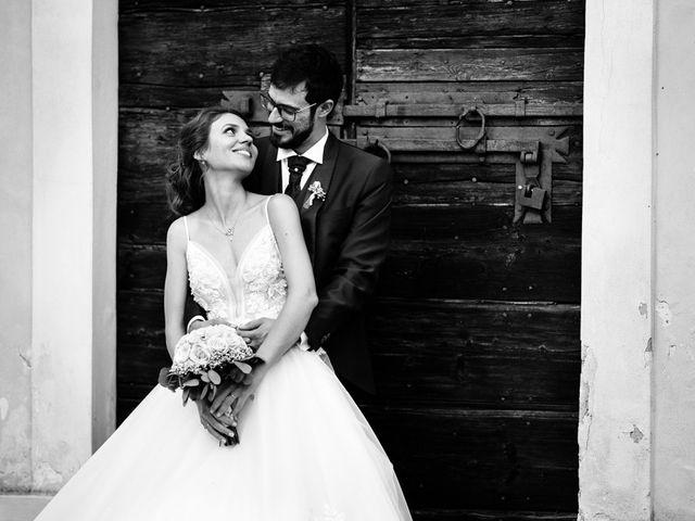 Il matrimonio di Matteo e Chiara a Milano, Milano 61