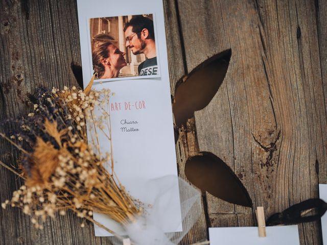 Il matrimonio di Matteo e Chiara a Milano, Milano 62