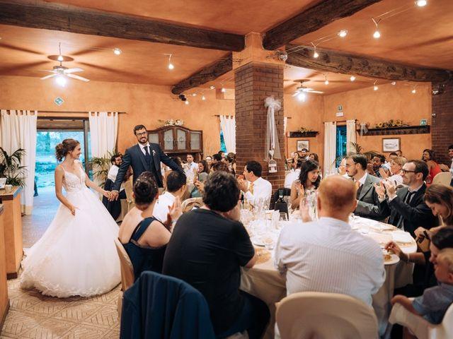 Il matrimonio di Matteo e Chiara a Milano, Milano 66
