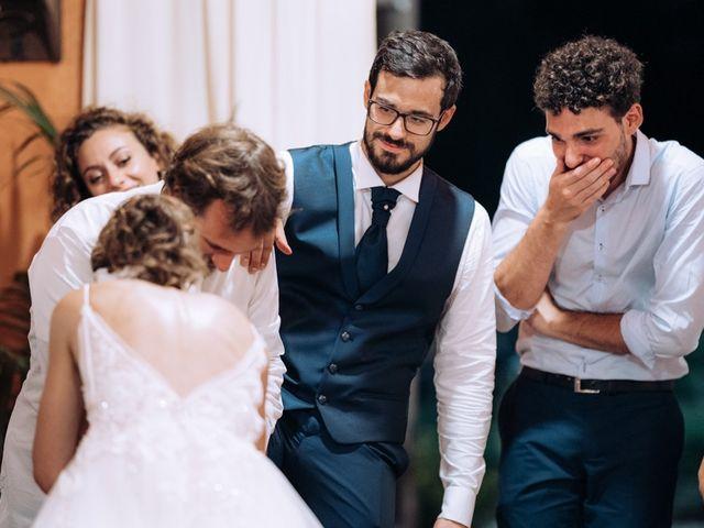 Il matrimonio di Matteo e Chiara a Milano, Milano 71