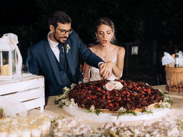 Il matrimonio di Matteo e Chiara a Milano, Milano 72