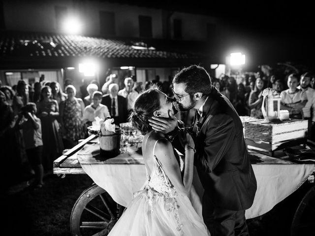 Il matrimonio di Matteo e Chiara a Milano, Milano 74