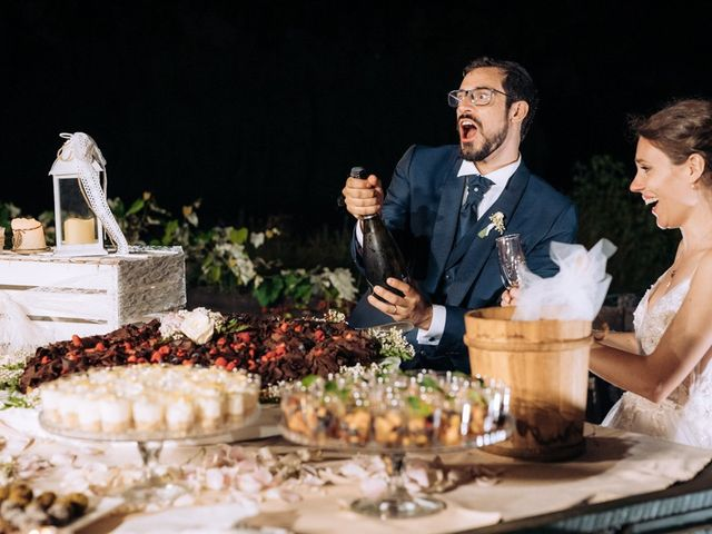 Il matrimonio di Matteo e Chiara a Milano, Milano 75