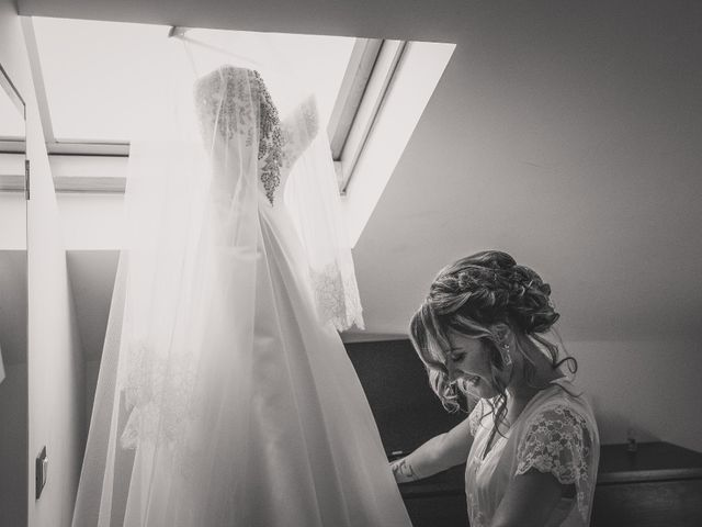 Il matrimonio di Mattia e Angela a Rimini, Rimini 2