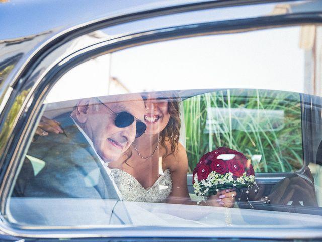 Il matrimonio di Mattia e Angela a Rimini, Rimini 5