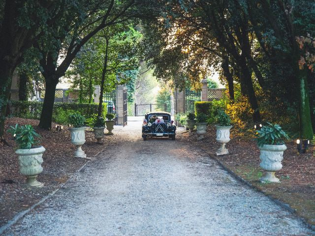 Il matrimonio di Mattia e Angela a Rimini, Rimini 8
