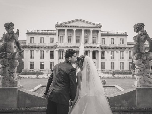 Il matrimonio di Mattia e Angela a Rimini, Rimini 9