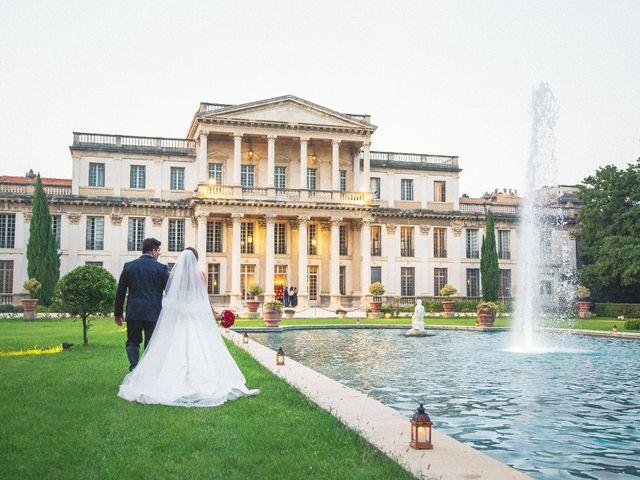 Il matrimonio di Mattia e Angela a Rimini, Rimini 10
