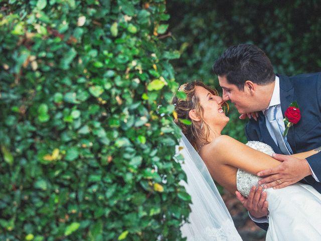 Il matrimonio di Mattia e Angela a Rimini, Rimini 16