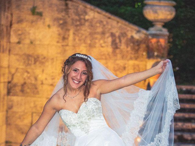 Il matrimonio di Mattia e Angela a Rimini, Rimini 17