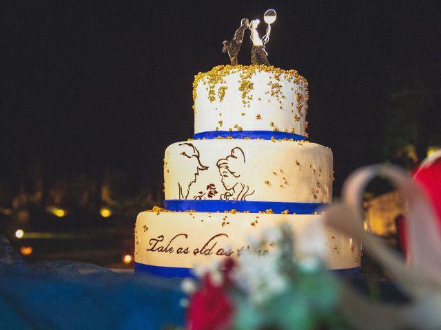 Il matrimonio di Mattia e Angela a Rimini, Rimini 19