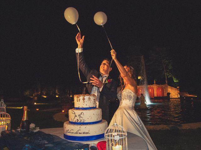 Il matrimonio di Mattia e Angela a Rimini, Rimini 20