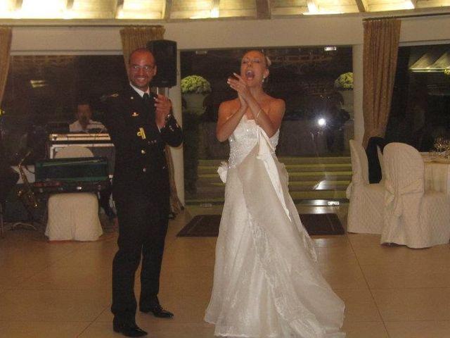 Il matrimonio di Federico e Alessandra a Casarano, Lecce 1