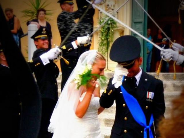 Il matrimonio di Federico e Alessandra a Casarano, Lecce 13