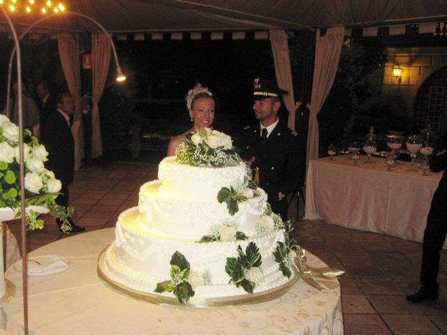 Il matrimonio di Federico e Alessandra a Casarano, Lecce 14
