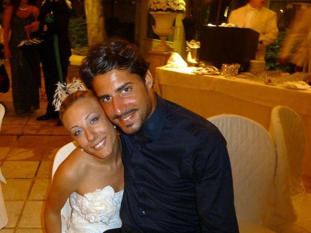 Il matrimonio di Federico e Alessandra a Casarano, Lecce 15