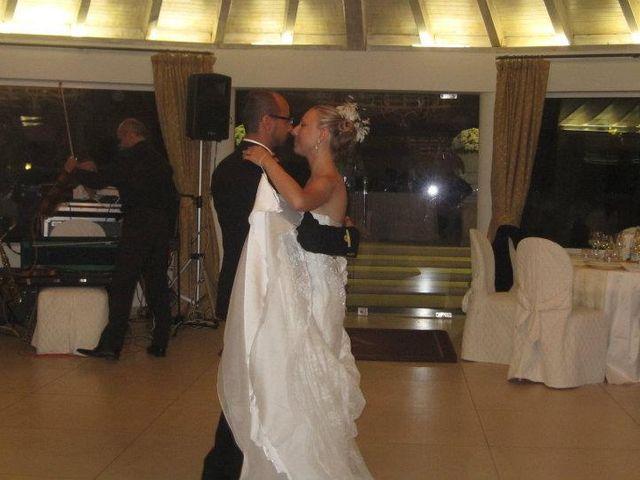 Il matrimonio di Federico e Alessandra a Casarano, Lecce 16