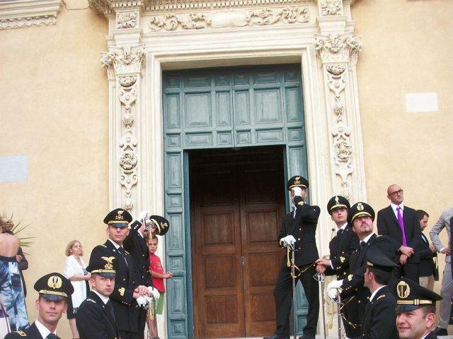 Il matrimonio di Federico e Alessandra a Casarano, Lecce 17