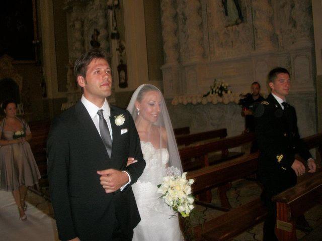 Il matrimonio di Federico e Alessandra a Casarano, Lecce 18