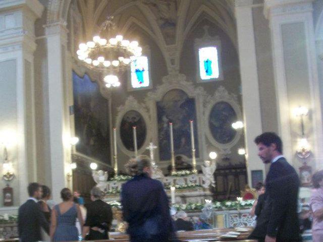 Il matrimonio di Federico e Alessandra a Casarano, Lecce 19