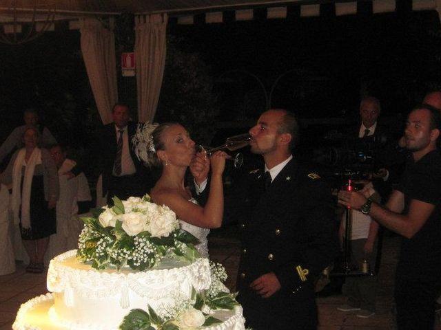 Il matrimonio di Federico e Alessandra a Casarano, Lecce 20