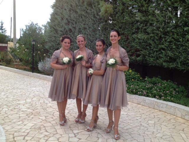 Il matrimonio di Federico e Alessandra a Casarano, Lecce 21