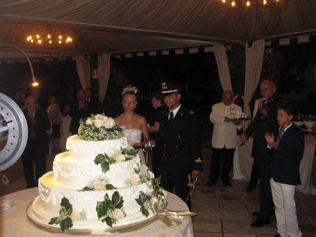 Il matrimonio di Federico e Alessandra a Casarano, Lecce 22