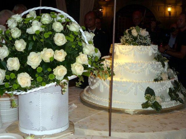Il matrimonio di Federico e Alessandra a Casarano, Lecce 23