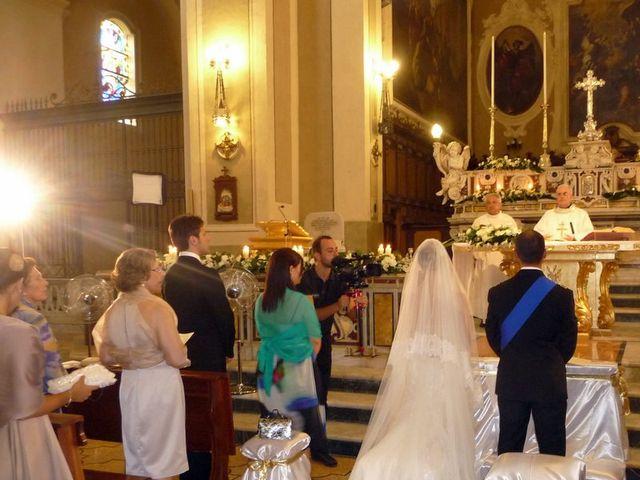 Il matrimonio di Federico e Alessandra a Casarano, Lecce 27