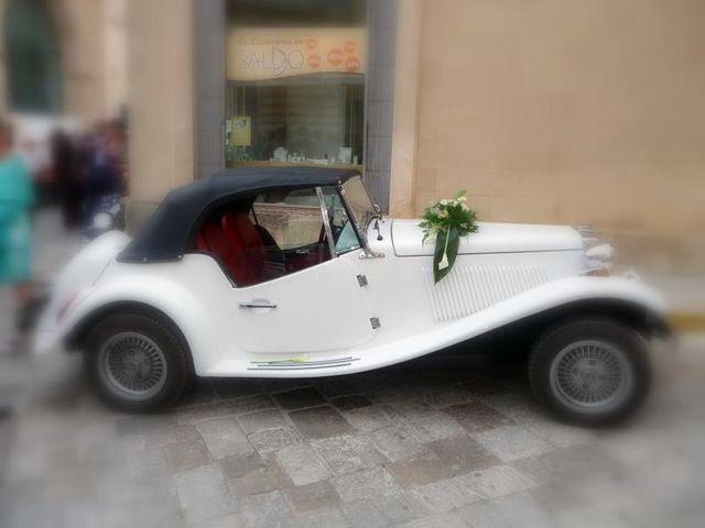 Il matrimonio di Federico e Alessandra a Casarano, Lecce 28