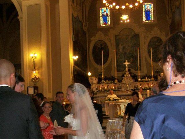 Il matrimonio di Federico e Alessandra a Casarano, Lecce 29