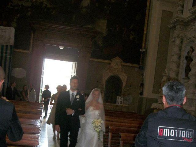 Il matrimonio di Federico e Alessandra a Casarano, Lecce 30
