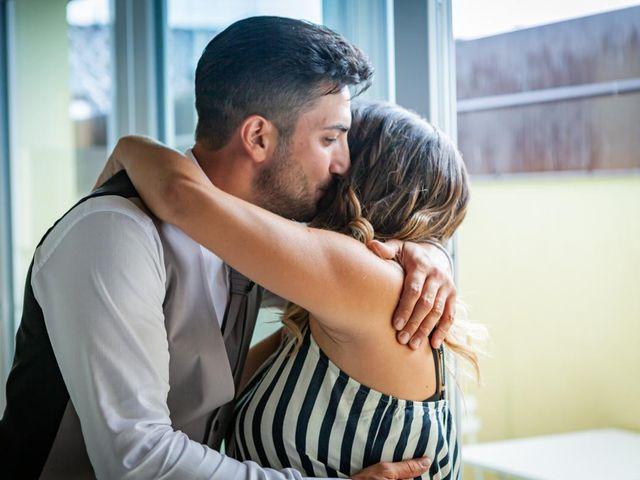Il matrimonio di Danilo e Annamaria a Salussola, Biella 11
