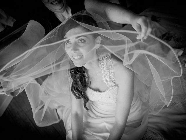 Il matrimonio di Danilo e Annamaria a Salussola, Biella 20