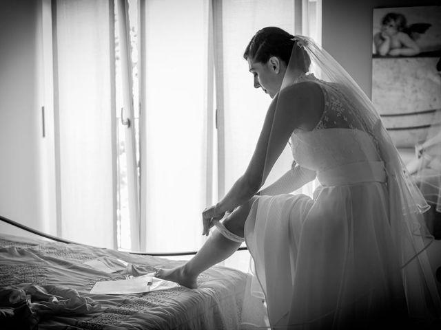 Il matrimonio di Danilo e Annamaria a Salussola, Biella 21