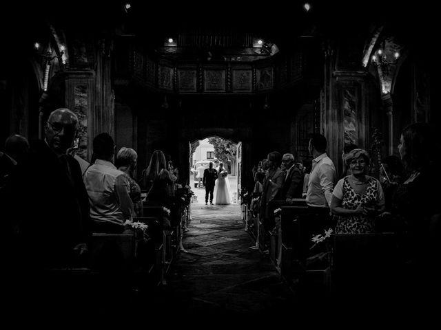 Il matrimonio di Danilo e Annamaria a Salussola, Biella 28