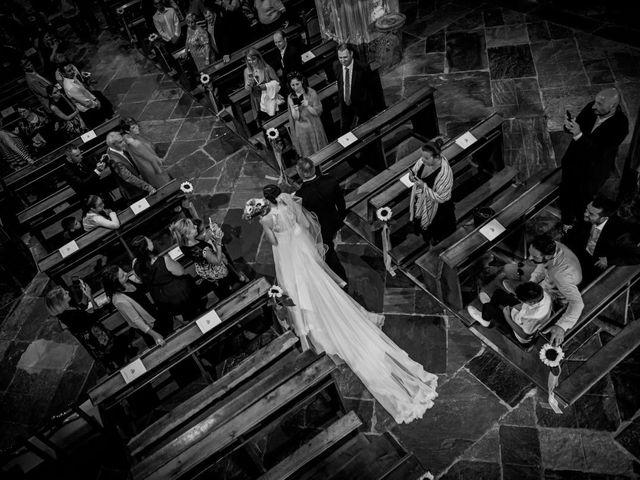 Il matrimonio di Danilo e Annamaria a Salussola, Biella 29