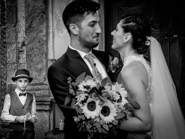 Il matrimonio di Danilo e Annamaria a Salussola, Biella 42