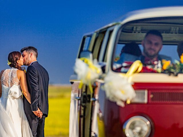 Il matrimonio di Danilo e Annamaria a Salussola, Biella 46