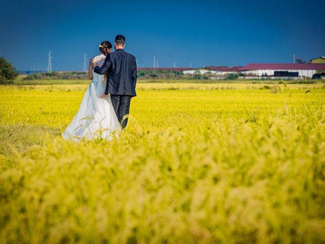 Il matrimonio di Danilo e Annamaria a Salussola, Biella 47