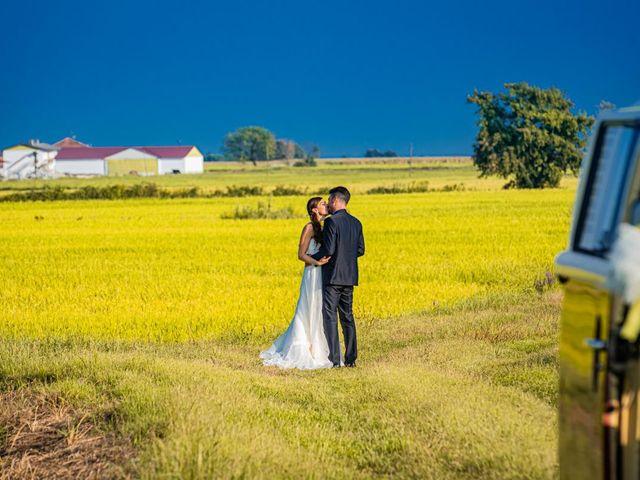 Il matrimonio di Danilo e Annamaria a Salussola, Biella 48