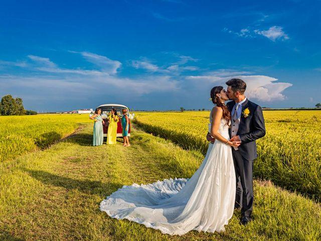 Il matrimonio di Danilo e Annamaria a Salussola, Biella 50