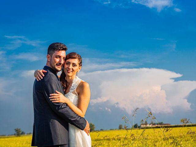 Il matrimonio di Danilo e Annamaria a Salussola, Biella 52