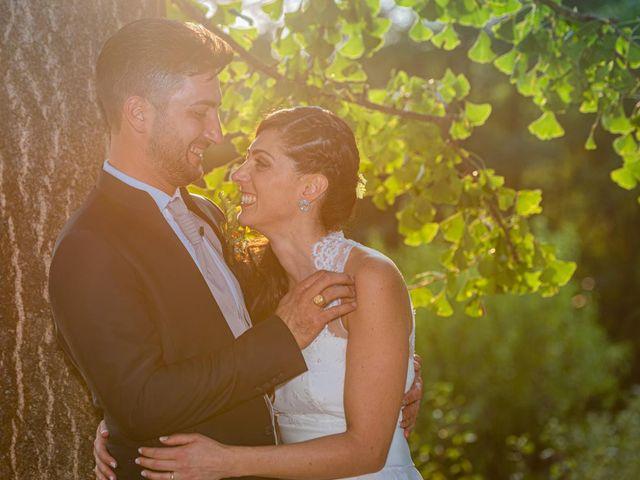 Il matrimonio di Danilo e Annamaria a Salussola, Biella 56