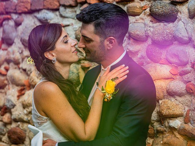 Il matrimonio di Danilo e Annamaria a Salussola, Biella 57